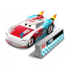 Cars masinuta ultra rapida XRS Paul Conrev Mattel GKB87-GKB94
