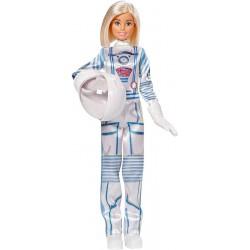 Papusa Barbie astronaut Mattel DVF50-GFX24