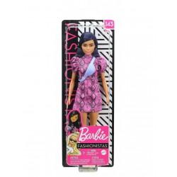 Papusa Barbie Fashionista Mattel FBR37-GXY99