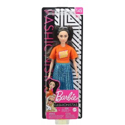 Papusa Barbie Fashionista Mattel FBR37-GHW59