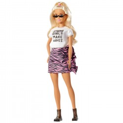 Papusa Barbie Fashionista Mattel FBR37-GHW62