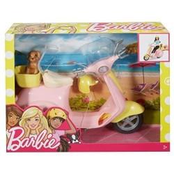 Scuter Barbie Mattel FRP56