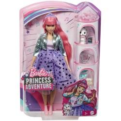 Papusa Printesa Barbie Mattel GML77