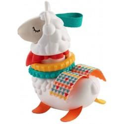 Fisher Price zornaitoare animalut Mattel GHL23