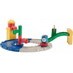Thomas set cu rampa Bcx80