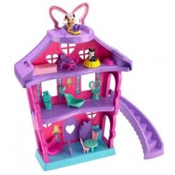 Casa Polka Minnie Mouse Fisher price BDH01