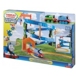 Thomas set intrecerea Thomas vs Percy
