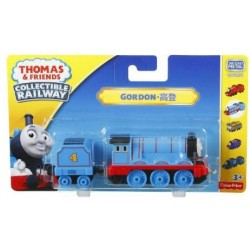 Thomas locomotiva cu vagon