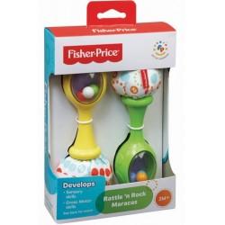 Zornaitoare maracas Fisher price BLT33