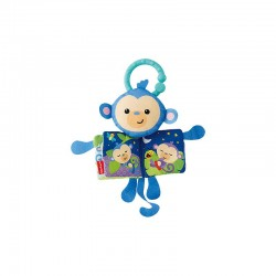 Carticica moale Fisher Price CCG04