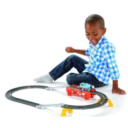Set trenulet Thomas Fisher price CDB57