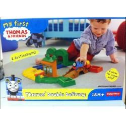Thomas set doua linii Cdn18