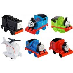 Locomotive Fisher price Thomas w2190