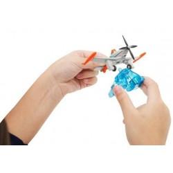 Avioane set cursa din aer