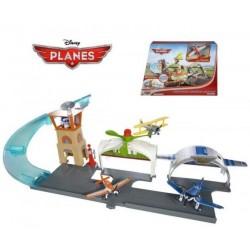 Avioane set de joaca turbulent