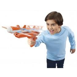 Avion Dusty cu lansator