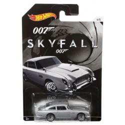 Masinuta Hot Wheels James Bond CGB72