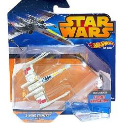 Vehicul Star Wars Hot Wheels