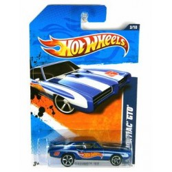 Masinuta hot wheels