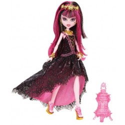 Monster high Draculaura 13 dorinte