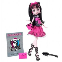 Monster High Draculaura Y8501
