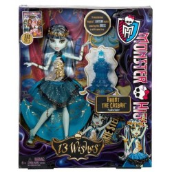 Monster high Frankie Stein 13 dorinte