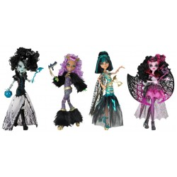 Monster High Frankie Stein