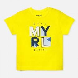 Mayoral tricou baiat 106-034