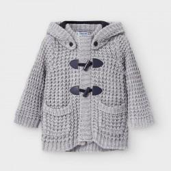 Mayoral jacheta tricotata baietei 2354-11