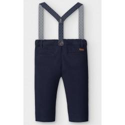 Mayoral pantaloni cu bretele baietei 2575-82