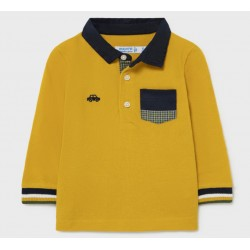 Mayoral bluza polo baietei 2139-51