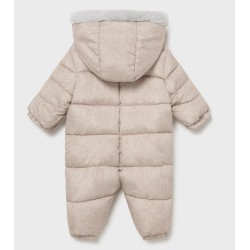 Mayoral salopeta groasa de iarna bebe 2677-90