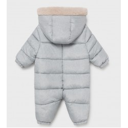 Mayoral salopeta groasa de iarna bebe 2677-91
