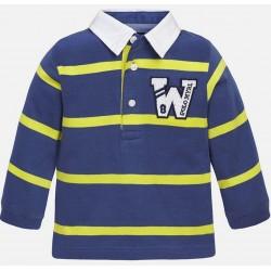 Mayoral bluza polo baietei 2126