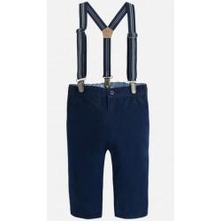 Mayoral pantaloni cu bretele baietei 2530-083