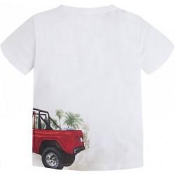 Mayoral tricou baieti 6040-073