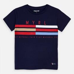 Mayoral tricou baieti 3053-055