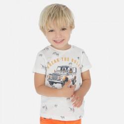 Mayoral tricou baieti 3062-083