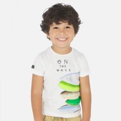 Mayoral tricou baieti 3067-053