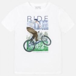 Mayoral tricou baieti 6058-033