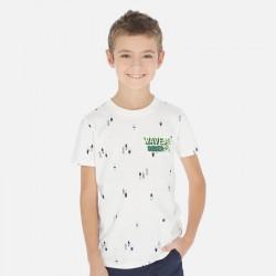 Mayoral tricou baieti 6071-021