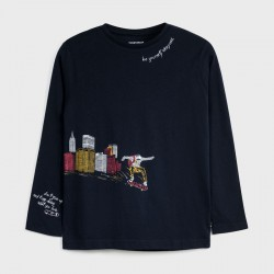 Mayoral bluza baieti 7055-19