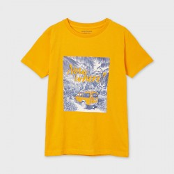 Mayoral tricou adolescent 6078-80