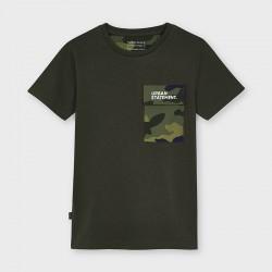 Mayoral tricou baieti 6085-44