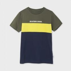 Mayoral tricou baieti 6094-41