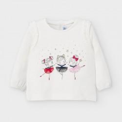 Mayoral bluza fete 2056-21
