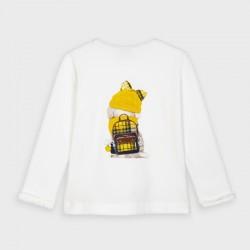 Mayoral bluza fete 4064-82