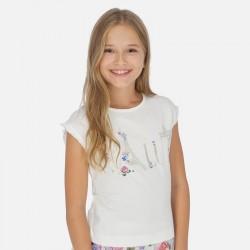 Mayoral tricou fete 6001-93