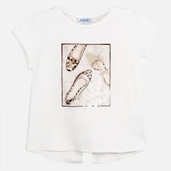 Mayoral tricou fete 6011-32
