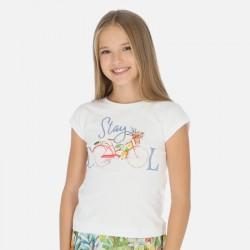 Mayoral tricou fete 6015-077